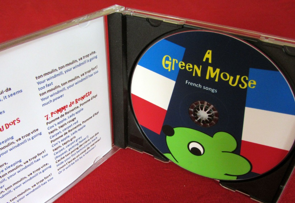 French cd
